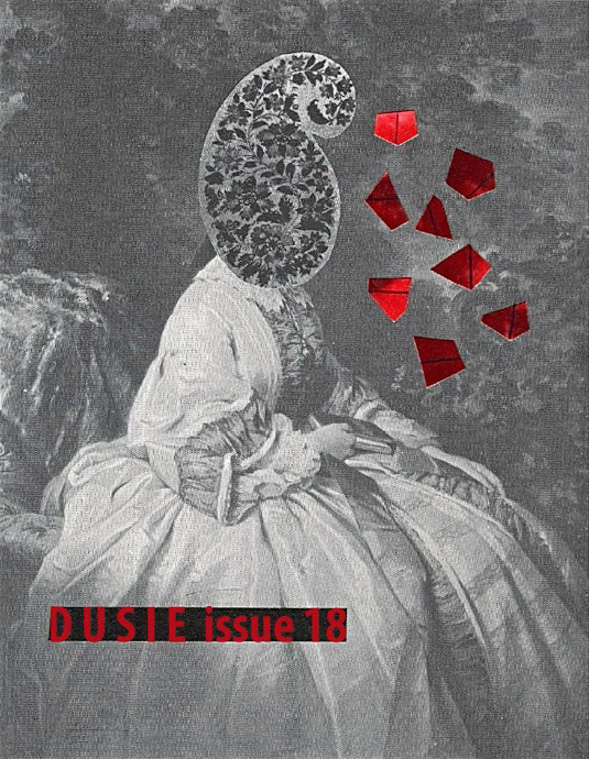 DUSIE:                   ISSUE EIGHTEEN