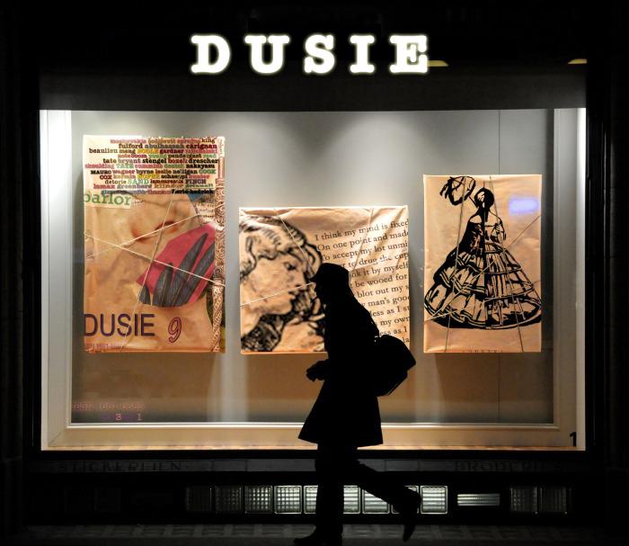 Dusie Kollektiv