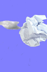 john rissman-bloomberg, flow folds